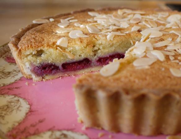 cherry tart 2