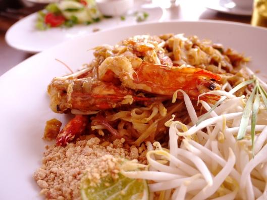 thai phad