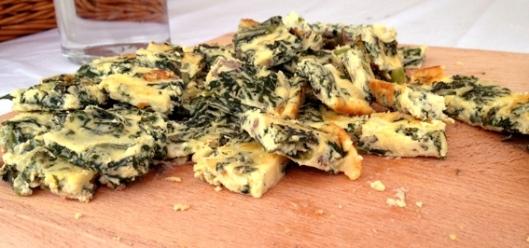 cotstable kale