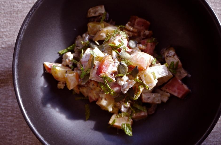 P1020830 beet salad