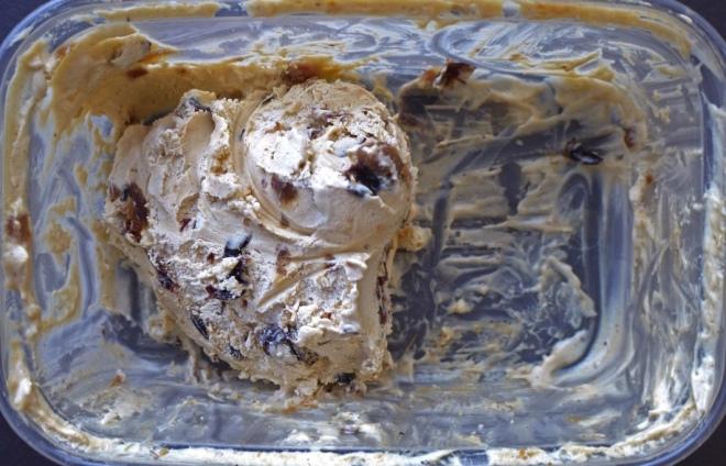 pudding icecream